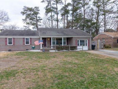 property image for 3712 Burr Lane PORTSMOUTH VA 23703