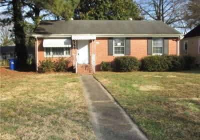 2015 Evergreen Place, Portsmouth, VA 23704
