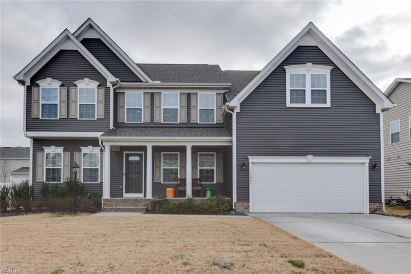 Photo 1 of 43 residential for sale in Chesapeake virginia