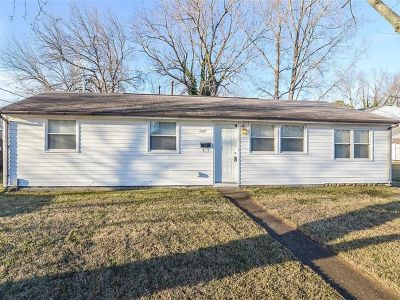 property image for 1517 Hastings Drive HAMPTON VA 23663
