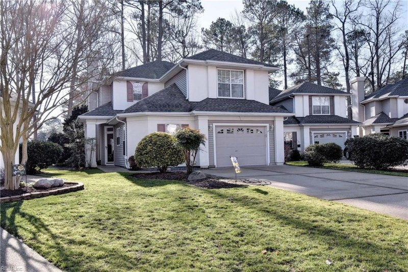 Photo 1 of 33 residential for sale in Newport News virginia