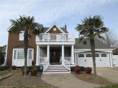 property image for 67 Chowning Drive HAMPTON VA 23664