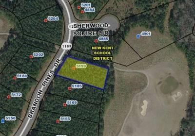 5199 Brandon Pines Drive, New Kent County, VA 23140