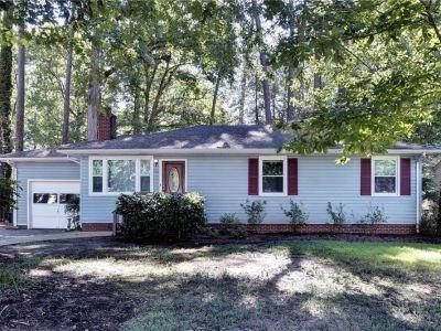 property image for 338 Selden Road NEWPORT NEWS VA 23606
