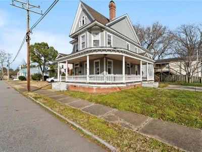 property image for 221 Armstrong Street PORTSMOUTH VA 23704