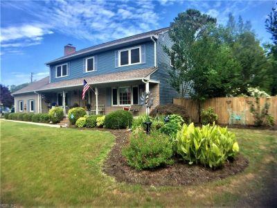 property image for 1 Lynn Circle POQUOSON VA 23662