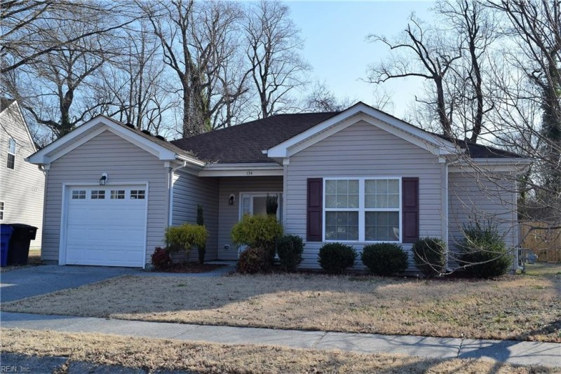 Photo 1 of 37 residential for sale in Portsmouth virginia