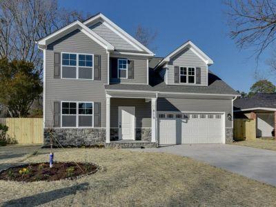 property image for 60 Cavalier Road HAMPTON VA 23669