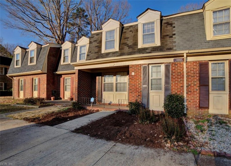 Photo 1 of 16 residential for sale in Newport News virginia