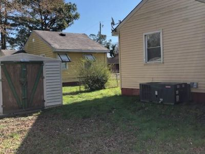 property image for 3216 Killian Avenue PORTSMOUTH VA 23701