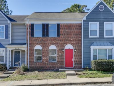 property image for 106 Whitewater Drive NEWPORT NEWS VA 23608