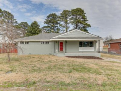 property image for 326 Saunders Drive PORTSMOUTH VA 23701