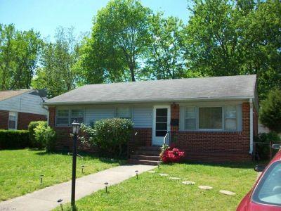 property image for 17 Lynnhaven Drive HAMPTON VA 23666
