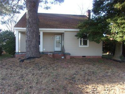 property image for 66 Boxwood Street HAMPTON VA 23669