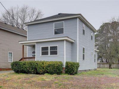 property image for 425 York Street SUFFOLK VA 23434