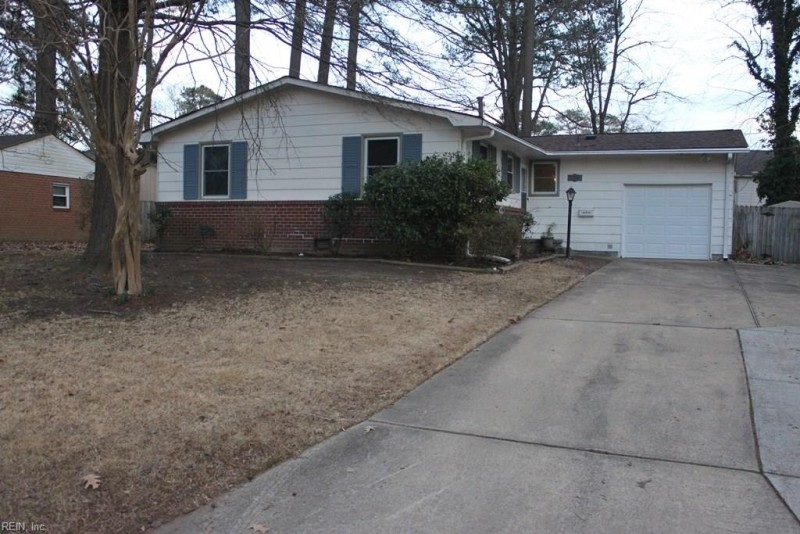 Photo 1 of 26 residential for sale in Virginia Beach virginia