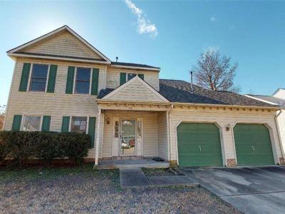 property image for 218 Manning Lane HAMPTON VA 23666