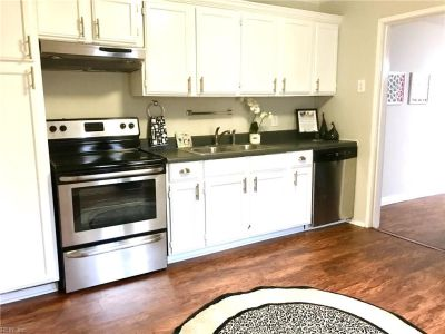property image for 419 Smiley Road HAMPTON VA 23663