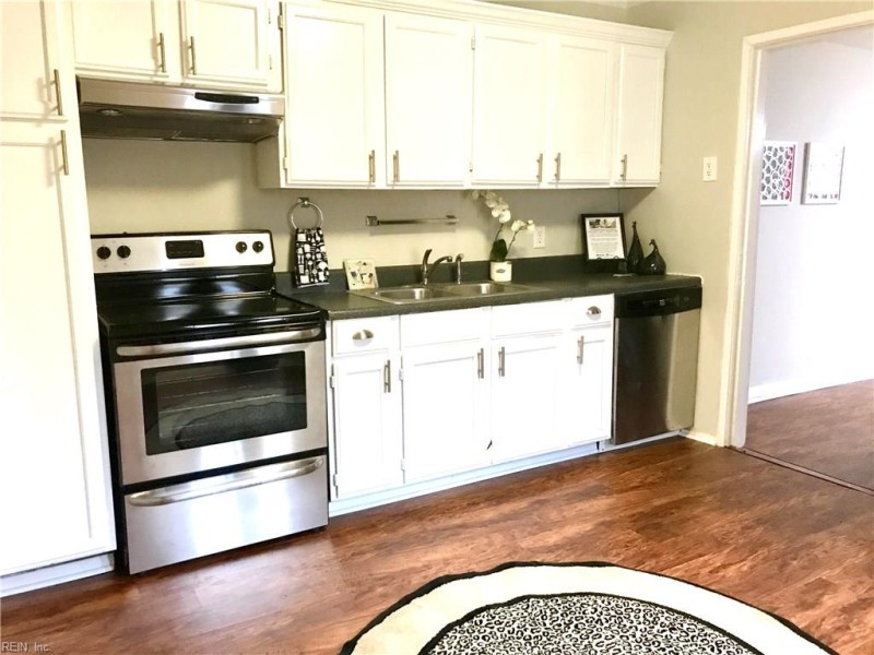 Photo 1 of 21 residential for sale in Hampton virginia
