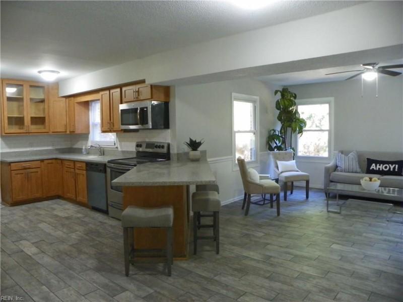 Photo 1 of 37 residential for sale in Virginia Beach virginia