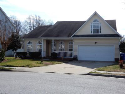 property image for 3507 Ludlow Cove SUFFOLK VA 23435
