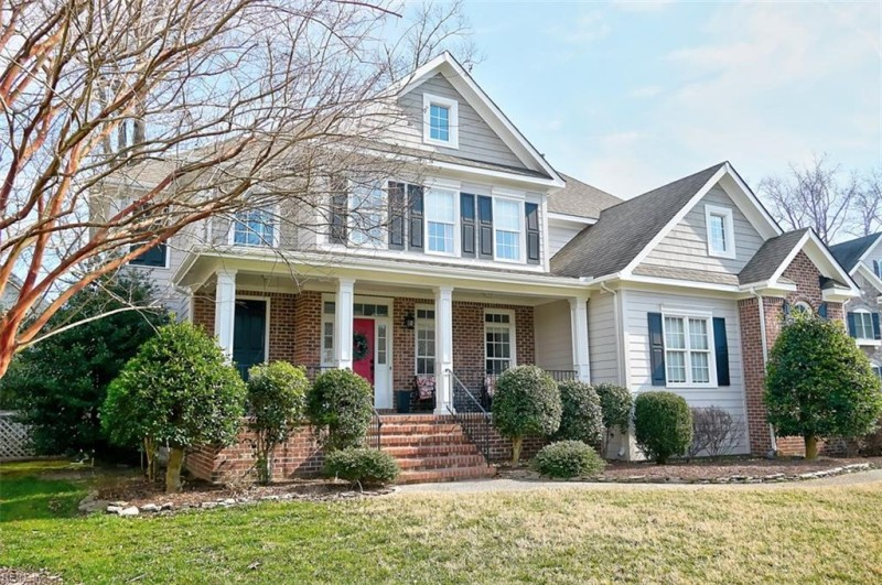 Photo 1 of 41 residential for sale in Suffolk virginia