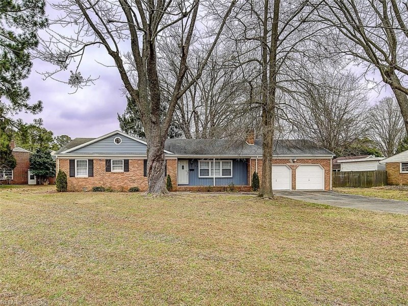Photo 1 of 27 residential for sale in Newport News virginia
