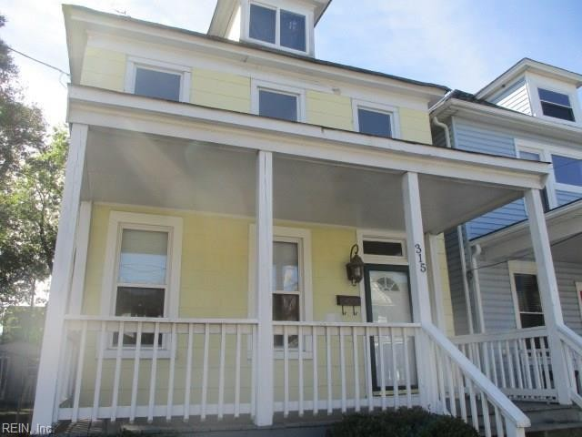 Photo 1 of 29 residential for sale in Norfolk virginia