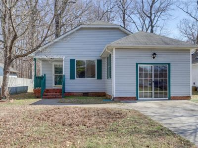 property image for 106 TIMBERNECK Arch SUFFOLK VA 23434