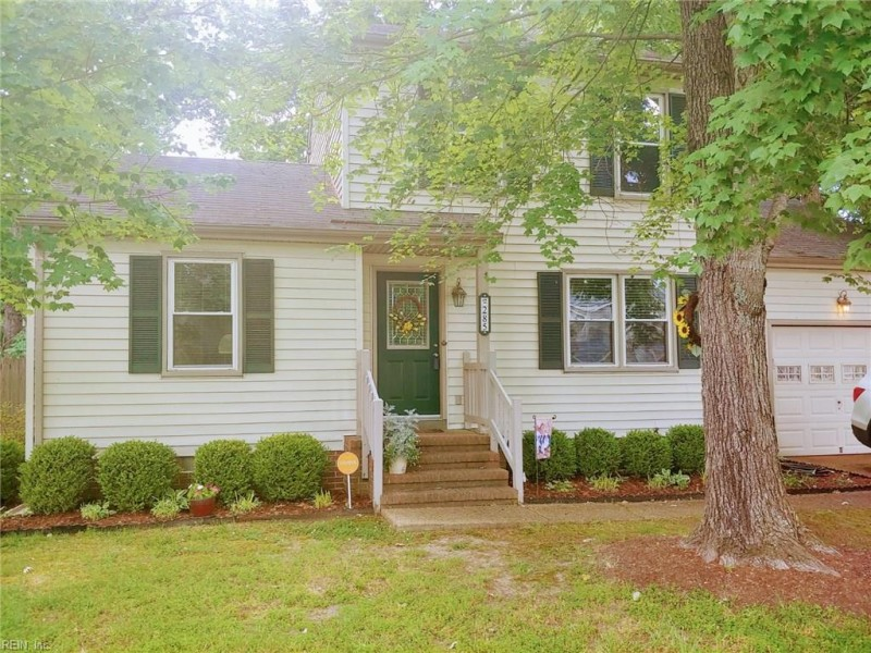 Photo 1 of 24 residential for sale in Newport News virginia