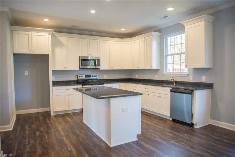Photo 1 of 38 residential for sale in Newport News virginia