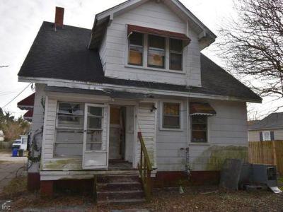 property image for 1037 30th Street NEWPORT NEWS VA 23607