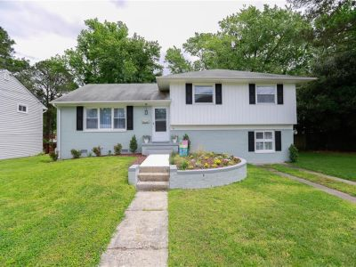 property image for 34 Lancaster Terrace HAMPTON VA 23666