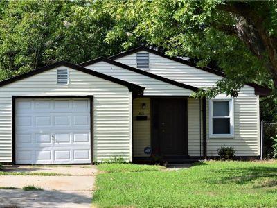 property image for 63 Buxton Avenue NEWPORT NEWS VA 23607