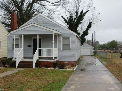 property image for 331 Algonquin Road HAMPTON VA 23661