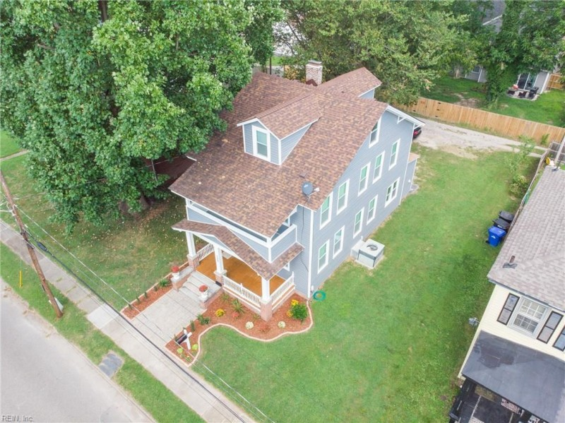 Photo 1 of 35 residential for sale in Portsmouth virginia