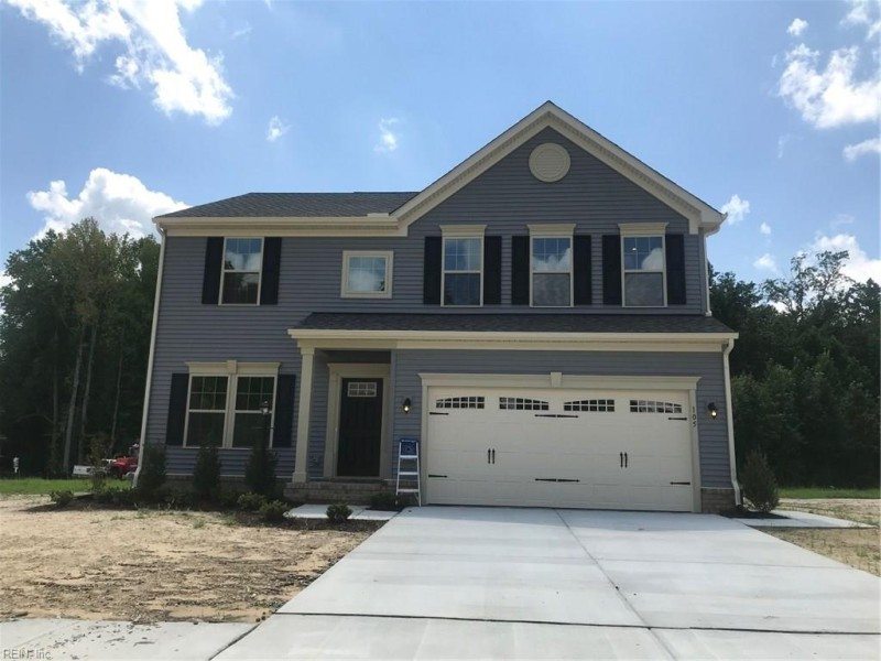 Photo 1 of 18 residential for sale in Suffolk virginia