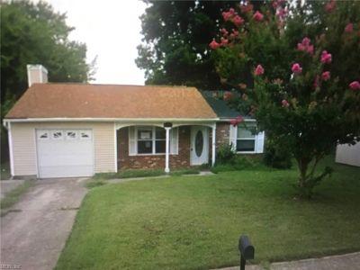property image for 1502 Hardy Cash Drive HAMPTON VA 23666