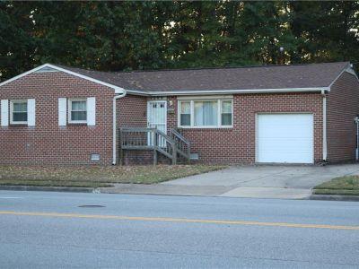 property image for 1209 Aberdeen Road HAMPTON VA 23666