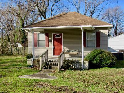 property image for 413 Pennsylvania Avenue HAMPTON VA 23661