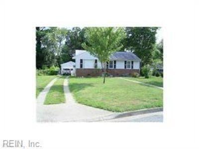 property image for 7 Hudson Circle NEWPORT NEWS VA 23605