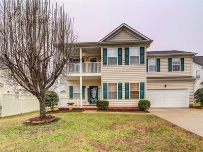 property image for 5087 Kelso Street SUFFOLK VA 23435