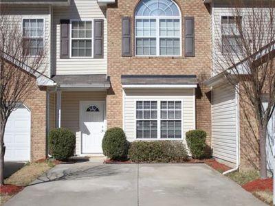 property image for 507 Settlement Lane NEWPORT NEWS VA 23608