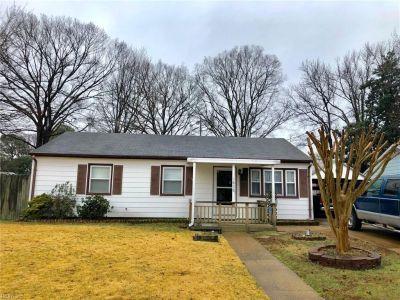 property image for 1838 Kensington Drive HAMPTON VA 23663