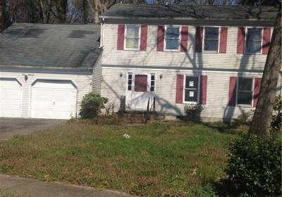 114 Quaker Road, Hampton, VA 23669