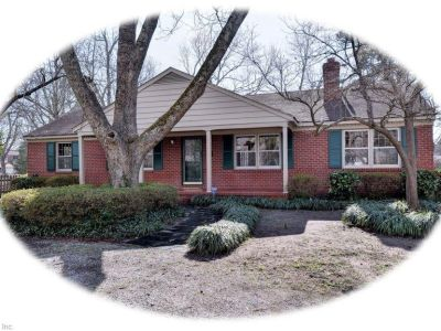 property image for 7 Miller Road NEWPORT NEWS VA 23602