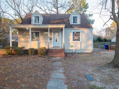 property image for 6 Van Patton Place PORTSMOUTH VA 23701