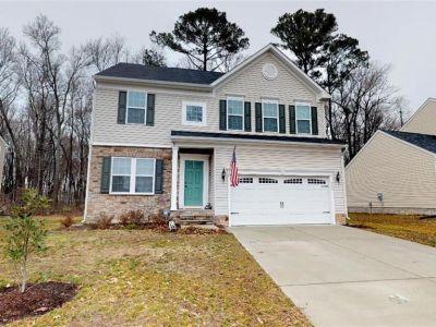 property image for 366 Manning Lane HAMPTON VA 23666