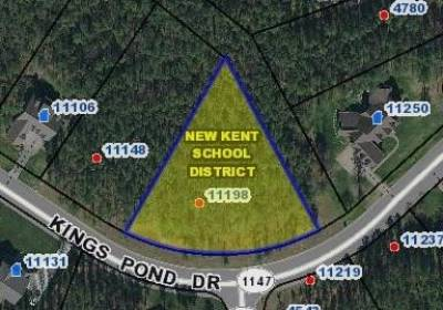 11198 Kings Pond Drive, New Kent County, VA 23140