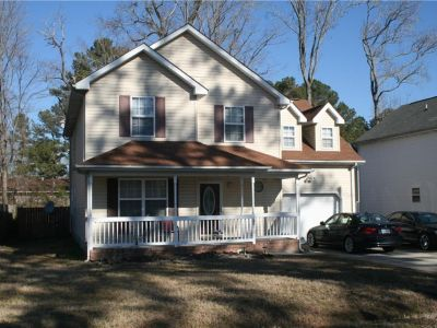 property image for 4418 Marlin Avenue SUFFOLK VA 23435